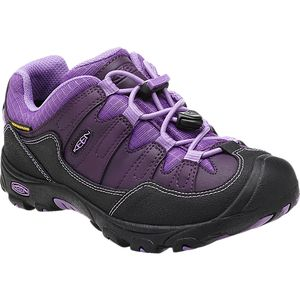 KEEN Pagosa Low WP Hiking Shoe - Girls'