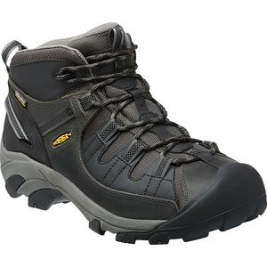 KEEN Targhee II Mid TAC Hiking Boot - Men's