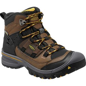 KEEN Logan Mid Hiking Boot - Men's