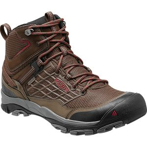 KEEN Saltzman WP Mid Boot - Men's
