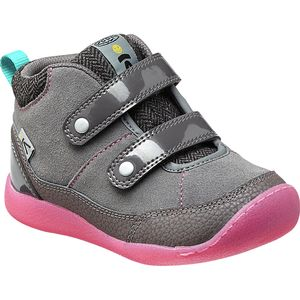 KEEN Tris High Top Shoe - Little Girls'