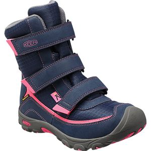 KEEN Trezzo II WP Boot - Little Girls'
