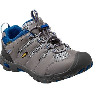 KEEN Koven Low WP Hiking Boot - Boys'
