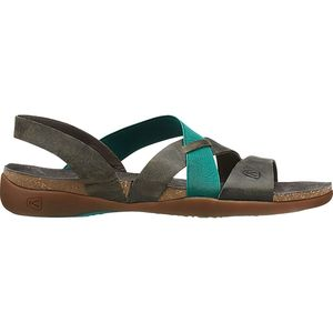 KEEN Dauntless Strappy Sandal - Women's