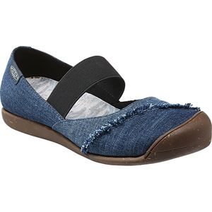 KEEN The Good Jeans Project MJ Shoe - Women's