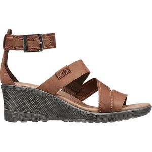 KEEN Skyline Ankle Wedge Sandal - Women's