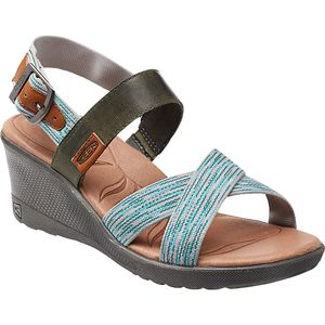 KEEN Skyline Wedge Sandal - Women's