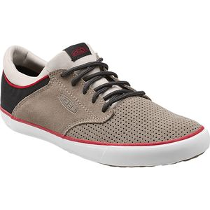 KEEN GHI Lace Suede Shoe - Men's
