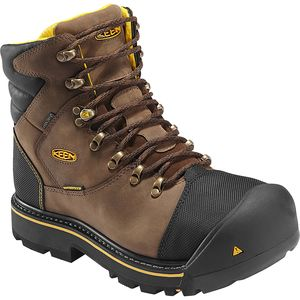 KEEN Milwaukee WP Boot - Wide - Men's