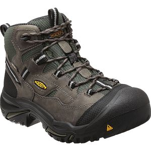 KEEN Braddock Mid WP Boot - Wide - Men's