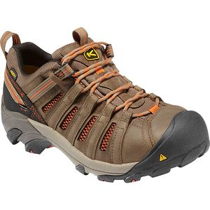 KEEN Flint Low - Wide