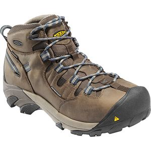 KEEN Detroit Mid Boot - Men's