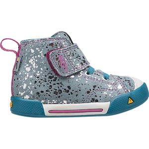 KEEN Encanto Scout High Top Shoe - Toddler Girls'