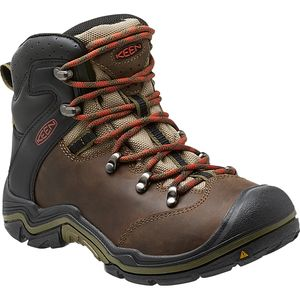 KEEN Torino Mid Waterproof Hiking Boot - Boys'