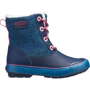 KEEN Elsa Waterproof Boot - Girls'
