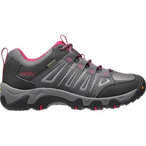 KEEN Oakridge Waterproof Hiking Shoe - Women's
