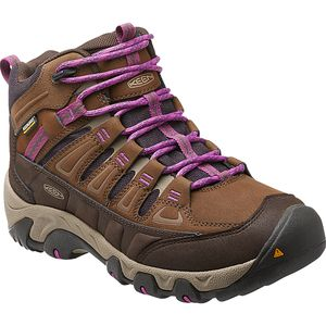 KEEN Oakridge Mid Polar WP Boot - Women's