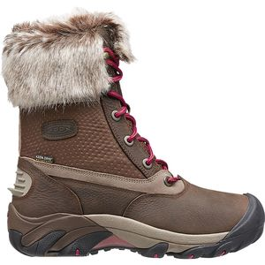 KEEN Hoodoo III Low WP Boot - Women's