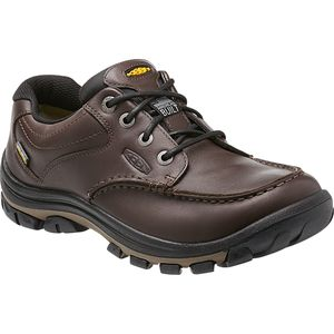KEEN Anchor Park Low Waterproof Shoe - Men's