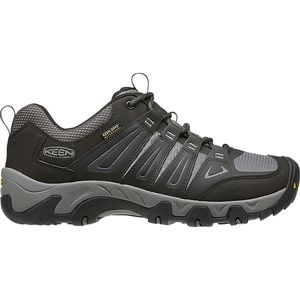 KEEN Oakridge WP Hiking Shoe - Men's