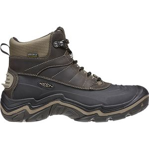 KEEN Durand Polar Shell Waterproof Boot - Men's