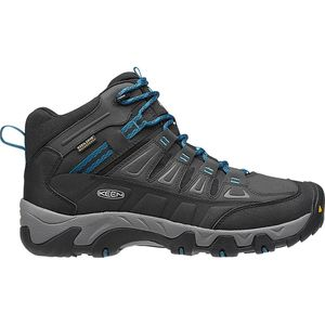 KEEN Oakridge Mid Polar Waterproof Boot - Men's
