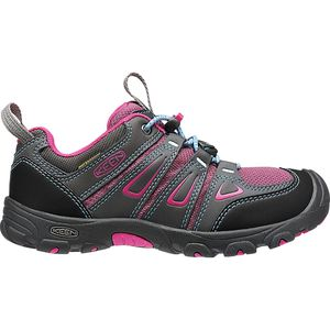 KEEN Oakridge Low WP Hiking Shoe - Girls'