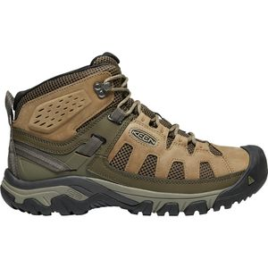 KEENTarghee Vent Mid Hiking Boot - Men's