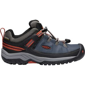 KEEN Targhee Low WP Shoe - Boys'