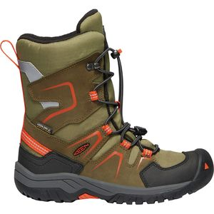 KEEN Levo Winter WP Boot - Boys'