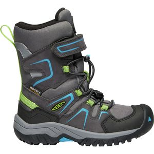 KEEN Levo Winter WP Boot - Toddler Boys'