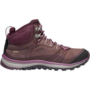 KEENTerradora Leather Mid WP Boot - Women's
