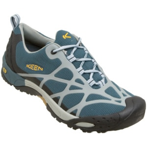 photo: Keen Men's Shellrock trail running shoe