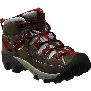 KEEN Targhee ll Mid Waterproof Hiking Boot - Women's