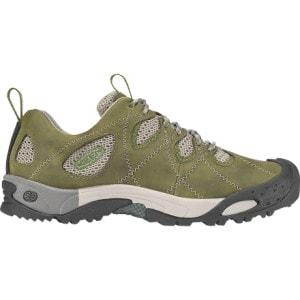 photo: Keen Genoa Peak trail shoe