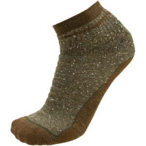 photo: Keen Nome 3/4 Mid Crew Sock hiking/backpacking sock