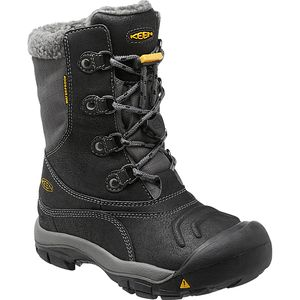 KEEN Basin WP Boot - Boys'