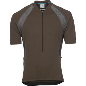 Kitsbow A/M Ventilated Jersey - Short-Sleeve - Men's