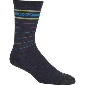 Kitsbow Mendo Merino Stripe Sock