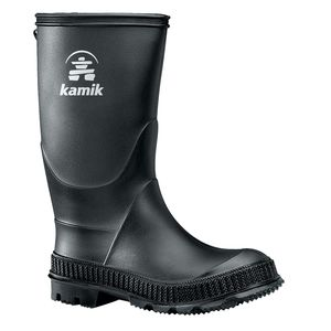 Kamik Stomp Rain Boot - Boys'