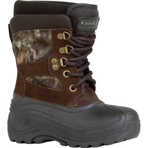Kamik Nation JR. Boot - Little Boys'