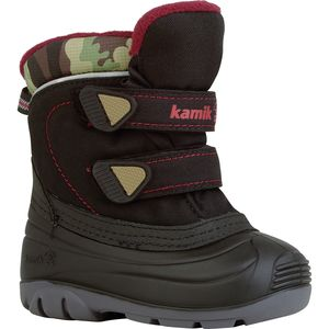 Kamik Treasure Boot - Toddler Boys'