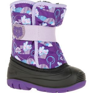 Kamik Snowbug 4 Boot - Toddler Girls'