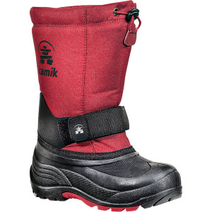 Kamik Rocket Boot - Girls'