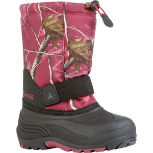 Kamik Rocket 2 Boot - Little Girls'