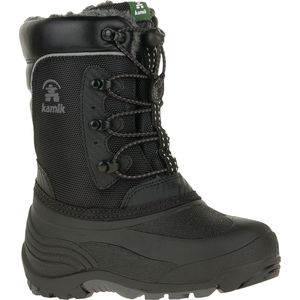Kamik Luke Winter Boot - Boys'