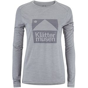 Klattermusen EIR Long-Sleeve Shirt - Women's