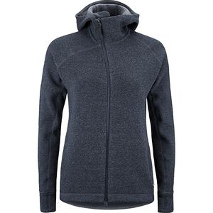 Klattermusen Balder Hooded Fleece Jacket - Women's Best Reviews