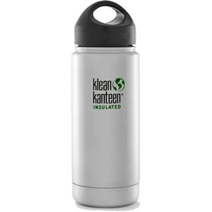 Klean Kanteen 16oz Insulated Bottle