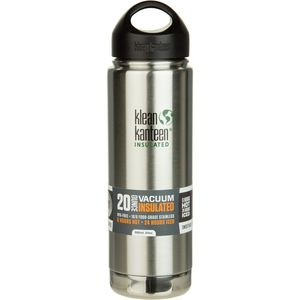 Klean Kanteen 20oz Insulated Bottle
